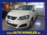 Seat Alhambra Family 2,0 TDI CR DPF Businesspaket bei HWS || AUTOHAUS WINKLER GmbH in
