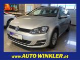 VW Golf Variant Trendline 1,6TDI Klimatronic/Tempomat bei HWS || AUTOHAUS WINKLER GmbH in