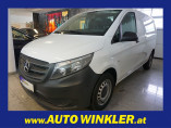Mercedes-Benz Vito 114 CDI kompakt Tempomat bei HWS || AUTOHAUS WINKLER GmbH in