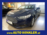 Ford Mondeo Traveller Trend 1,6 TDCi Navi PDC bei HWS || AUTOHAUS WINKLER GmbH in