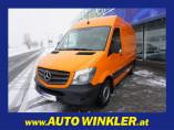 Mercedes-Benz Sprinter 313CDI HD PDC bei HWS || AUTOHAUS WINKLER GmbH in
