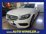 Mercedes-Benz C 250 T BlueTEC 4MATIC AMG Line Aut Navi bei HWS || AUTOHAUS WINKLER GmbH in