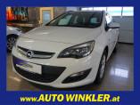 Opel Astra ST 1,3 CDTI Ecoflex Cool&Sound bei HWS || AUTOHAUS WINKLER GmbH in
