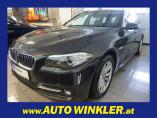 BMW 525d xDrive Ö-Paket Touring Aut Navi/Leder/Xenon bei HWS || AUTOHAUS WINKLER GmbH in