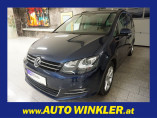 VW Sharan Sky BMT 2,0 TDI DPF 4Motion Xenon bei HWS    AUTOHAUS WINKLER GmbH in