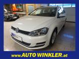 VW Golf Variant Trendline 1,6TDI 4Motion bei HWS || AUTOHAUS WINKLER GmbH in