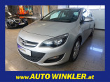 Opel Astra 1,7CDTI ecoflex Edition Bluetooth bei HWS || AUTOHAUS WINKLER GmbH in