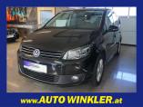 VW Touran Karat 1,6TDI Xenon bei HWS || AUTOHAUS WINKLER GmbH in