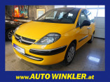 Citroën C8 2,0 HDi135 Attraction bei HWS    AUTOHAUS WINKLER GmbH in