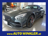 Mercedes-Benz AMG GT S Keyless/Navi/Panorama bei HWS || AUTOHAUS WINKLER GmbH in