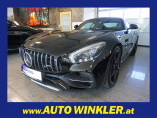 Mercedes-Benz AMG GT S Panorama/Kamera bei HWS || AUTOHAUS WINKLER GmbH in