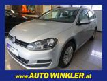 VW Golf VII Variant Trendline BMT 1,6 TDI bei HWS || AUTOHAUS WINKLER GmbH in