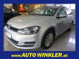 VW Golf VII Variant Trendline 1,6TDI Tempomat bei HWS || AUTOHAUS WINKLER GmbH in