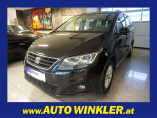 Seat Alhambra Executive 2,0TDI neues Modell bei HWS || AUTOHAUS WINKLER GmbH in