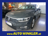 VW Passat Variant SCR Comfortline TDI 4Motion DSG Sportsitze/LED/Business bei HWS || AUTOHAUS WINKLER GmbH in
