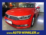 VW Passat Variant Comfortline 1,6TDI Panorama/LED bei HWS || AUTOHAUS WINKLER GmbH in