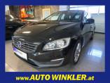 Volvo V60 D3 Momentum Aut Navi/PDC/Tempomat bei HWS || AUTOHAUS WINKLER GmbH in
