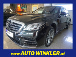 Mercedes-Benz S 400 d 4MATIC Aut. AMG Line/Nightvision bei HWS || AUTOHAUS WINKLER GmbH in