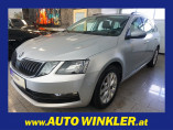 Skoda Octavia Combi 1,6 TDI Ambition neues Modell bei HWS || AUTOHAUS WINKLER GmbH in