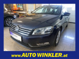 VW Passat Variant Trendline BMT 1,6 TDI bei HWS || AUTOHAUS WINKLER GmbH in
