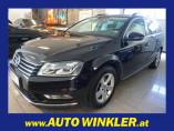 VW Passat Variant Sport 1,6TDI Xenon/Winterpaket bei HWS    AUTOHAUS WINKLER GmbH in