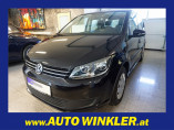 VW Touran Trendline 1,6TDI Klimatronic/Winterpaket bei HWS || AUTOHAUS WINKLER GmbH in