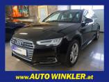 Audi A4 Avant 2,0 TDI quattro Sport S-tronic bei HWS || AUTOHAUS WINKLER GmbH in