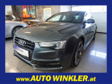Audi A5 SB 3,0TDI S-Line Komfortpaket bei HWS || AUTOHAUS WINKLER GmbH in