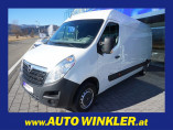 Opel Movano L3H2 2,3 CDTI 3,5t Start & Stop bei HWS || AUTOHAUS WINKLER GmbH in