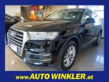 Audi Q7 3,0TDI ultra quat Aut Leder/LED/Kamera/MMI/ 7Sitze bei HWS || AUTOHAUS WINKLER GmbH in
