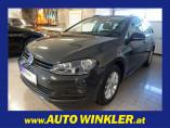 VW Golf Variant CL 1,6TDI Unternehmerpaket bei HWS || AUTOHAUS WINKLER GmbH in