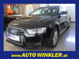 Audi A4 Avant 2,0 TDI Style Xenon/PDC bei HWS    AUTOHAUS WINKLER GmbH in