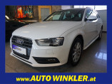 Audi A4 Avant 2,0TDI Komfortpaket/Bluetooth/Xenon bei HWS || AUTOHAUS WINKLER GmbH in