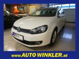 VW Golf Variant Rabbit 1,6TDI 4Motion Navi bei HWS || AUTOHAUS WINKLER GmbH in