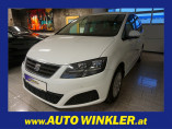 Seat Alhambra Business 2,0TDI Business-Ablagepaket bei HWS || AUTOHAUS WINKLER GmbH in