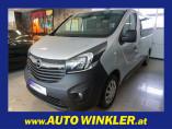 Opel Vivaro Combi L2H1 2,9t Start/Stop Klima/9Sitze bei HWS    AUTOHAUS WINKLER GmbH in