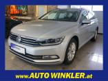 VW Passat Variant CL 2,0TDI DSG  ACC/LED/Navi bei HWS || AUTOHAUS WINKLER GmbH in