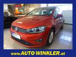 VW Golf Sportsvan 1,6TDI Rabbit Businesspaket bei HWS || AUTOHAUS WINKLER GmbH in