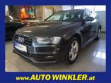 Audi A4 Avant 2,0 TDI quattro Intense S-Line/Navi/Xenon bei HWS || AUTOHAUS WINKLER GmbH in