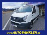 VW Crafter 35 Kasten Entry MR TDI Klima/PDC bei HWS || AUTOHAUS WINKLER GmbH in