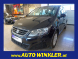 Seat Alhambra Business 2,0TDI AHV/Tempomat bei HWS || AUTOHAUS WINKLER GmbH in