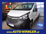 Opel Vivaro L1H1Kasten 1,6CDTI Ecotec 2,7t neues Modell Basis bei HWS || AUTOHAUS WINKLER GmbH in
