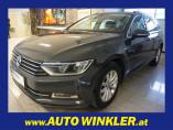 VW Passat Variant SCR CL Business 2,0TDI 4Motion Comfortline bei HWS || AUTOHAUS WINKLER GmbH in