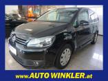 VW Touran Trendline 1,6TDI Winterpaket bei HWS || AUTOHAUS WINKLER GmbH in