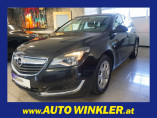 Opel Insignia ST 1,6 CDTI  Insignia Aut. Business Navi/PDC bei HWS || AUTOHAUS WINKLER GmbH in