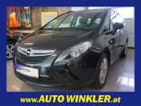 Opel Zafira Tourer 1,6CDTI ecoflex Edition Business bei HWS || AUTOHAUS WINKLER GmbH in