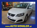 Seat Alhambra Business 2,0 TDI CR bei HWS || AUTOHAUS WINKLER GmbH in