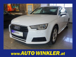 Audi A4 2,0 TDI S-tronic Xenon/PDC bei HWS || AUTOHAUS WINKLER GmbH in