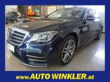 Mercedes-Benz S 350 d Aut AMG Paket/Kamera/Panorama bei HWS || AUTOHAUS WINKLER GmbH in