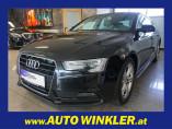 Audi A5 SB 2,0TDI Intense Aut. Businesspaket/Navi bei HWS || AUTOHAUS WINKLER GmbH in
